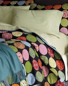 Johanna Quilt and Sham - Garnet Hill-how do they always know what I want so they can charge lots of $$$ for it?