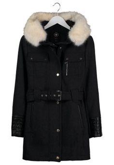 bestil Halifax Traders Frakker / klassisk frakker - sort til kr 1.395,00 (24-09-14). Køb hos Zalando og få gratis levering.