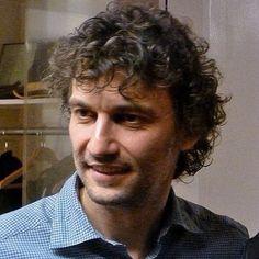 Jonas Kaufmann (Йонас Кауфманн) | VK