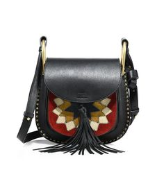 ecab50dbf8ee 8 Outfit Formulas That Are Always Crowd-Pleasers via  WhoWhatWear Leather  Saddle Bags