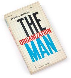 The Organization Man