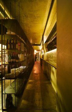 Berta Restaurant & Bar Gallery   Australian Interior Design Awards - By: Anthony Gill Architects