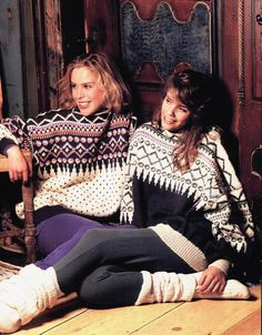 . Norwegian Knitting, Something Old, Nordic Style, Color Combinations, Christmas Sweaters, Knitwear, Knitting Patterns, Classy, Image