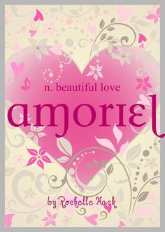 Baby Girl Name: Amoriel
