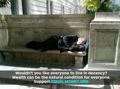 A Misfit's Journey to Life: 240: Living in an equal money system would be cool   http://misfitsoftheshockingtruth.blogspot.com/2012/12/240-living-in-equal-money-system-would.html