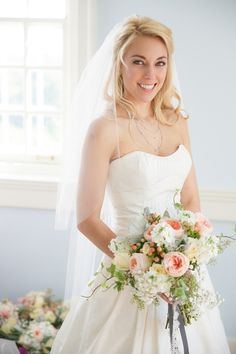 Gorgeous Southern Wedding