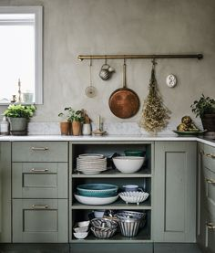 Scandi Rustic by Rebecca Lawson De Gournay Wallpaper, White Wash Walls, Larder Cupboard, Mad About The House, Scandi Home, Cabin Kitchens, Coffee Table Books, Rustic Interiors, Inspired Homes