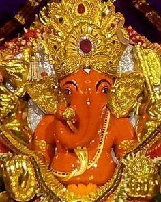 Shree SidhiVinayak Ganpati Mumbai