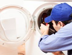 Oakville Appliance Repair is home and business owner's favourite choice for appliance repair and maintenance in Oakville. http://oakvilleappliancerepairs.ca