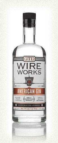 Wire Works American Gin