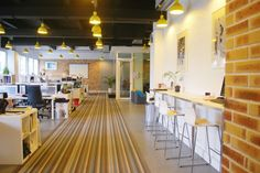 Coworking Montrouge