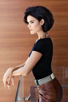 Jaimie Alexander - Lady Sif