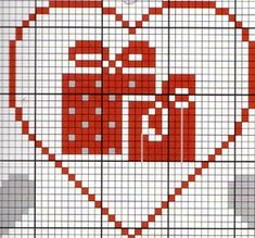Brilliant Cross Stitch Embroidery Tips Ideas. Mesmerizing Cross Stitch Embroidery Tips Ideas. Xmas Cross Stitch, Cross Stitch Letters, Cross Stitch Heart, Cross Stitch Cards, Cross Stitching, Cross Stitch Embroidery, Chicken Scratch Patterns, Blackwork Patterns, Beaded Cross