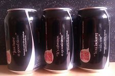 """(C)ROMANIAN EMPTY COCA-COLA ZERO, """"TELL HIM/HER WITH A SONG"""" EDITION, LIMITED, 4"""