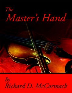 Life is so much sweeter when it is found in the Master's hands