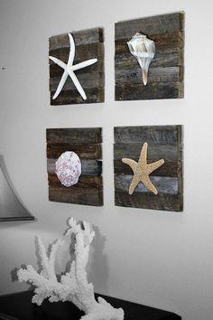 Arredare casa al mare con il fai da te (Foto) | Design Mag