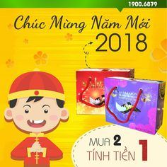 """Chương trình khuyến mãi """"Mừng Năm Mới 2018"""" của YẾN SÀO SÀI GÒN ANPHA_1"""