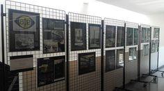 Ja podeu venir a veure l'exposició de la Colònia Sedó al vestíbul de la biblioteca, és una cessió de l'Agrupació Fotogràfica d'#esparreguera, gràcies pel préstec! #quèfemalesbiblios