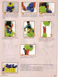 Resultado de imagen para revista arte com balões