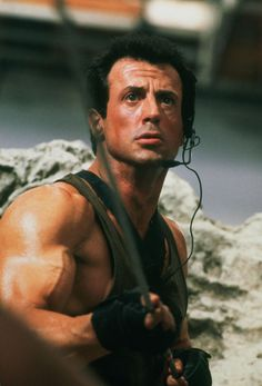 Cliffhanger - Publicity still of Sylvester Stallone. The image measures 2039 * 3000 pixels and was added on 1 December Sylvester Stallone, Movie Photo, Movie Tv, Rambo 3, John Lithgow, Michael Rooker, Spiritual Advisor, Hard Men, Star Wars