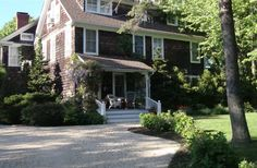 Mainstay Bed and Breakfast in Southampton, New York   B&B Rental
