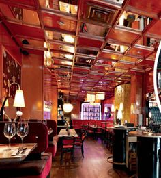 Restaurants in München - Top 5 von Marcel Ostertag