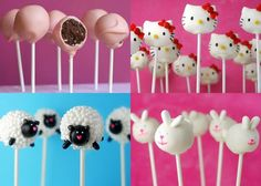 CupCake-Love (Cup Cakes/Cake Pops)