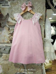 ¡Carmen Taberner! Un vestido que es para mostrar, solo. ...