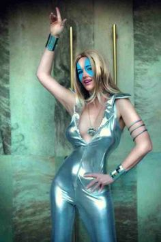 Dazzler. Alison Blaire. X-Woman. Marvel. Comics.