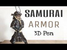 #VR #VRGames #Drone #Gaming 3D Pen Creations   Making a Samurai armor   FOR HONOR   Scribbler    3D Simo   3Doodler   Part two #3D, 2016, 3D Kugelschreiber, 3D pen, 3d pen creations, 3d pen lab, 3d pen school, 3d penne, 3d printed, 3d printing, 3d simo, 3D Simo Mini, 3D stift, 3d στυλό, 3d القلم, 3d 차원 펜, 3Doodler, art, Basic, best, boli 3d, caneta 3d, Christmas, Christmas 2016, Creations, diy, Drone Videos, Easy, figures, Hand, handmade, how, Japanese, lapiz