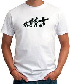 Evolution-Foosball-T-Shirt