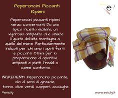 Su esicily trovi una vasta scelta di #antipasti e #contorni. Prova ora i peperoncini piccanti.  Approfitta dello sconto sul carrello. CLICCA QUI --> http://bit.ly/1Q76uWo Registrati gratuitamente su www.esicily.it e approfitta dello sconto! Seguiteci su facebook/ #followus  on #facebook : http://bitly.com/196fdI0 #sicilia #sicily #italianfood   #food