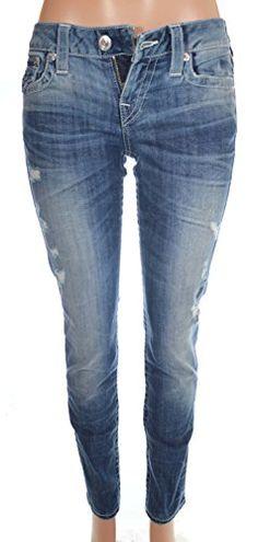 True Religion Womens Skinny jeans Size 28 Flaps Pocket in Mirror Coat (28, CZAM Mirror Coat) True Religion http://www.amazon.com/dp/B01BD9JVWY/ref=cm_sw_r_pi_dp_BWtTwb1M6ZY9M