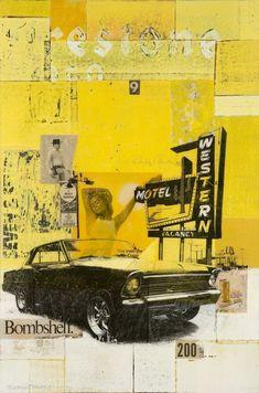 Bombshell by Robert Mars (2009)