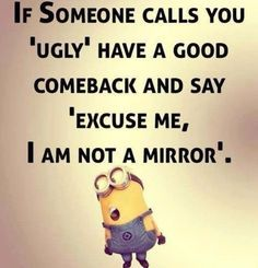 Top 30 Hilarious Minions Jokes #Hilarious #Minions Memes