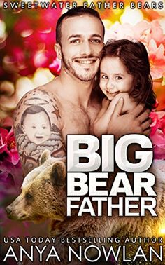 Big Bear Father: BBW Werebear Surprise Baby Romance (Swee... https://www.amazon.com/dp/B01N3MM3CL/ref=cm_sw_r_pi_dp_x_HtLjybX9Y82FB