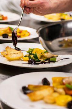 #Kulinarik #LaurenziBräu #kochen #MarioReiter #ChristianUrl #kulinarischfestgehalten #Gleisdorf