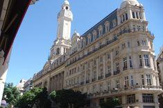"""Conocida como la """"Reina del Plata"""", la ciudad de Buenos Aires se caracteriza por la multiplicidad de expresiones artísticas y culturale..."""