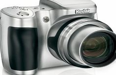 Kodak Z650 Digital Camera [6.0MP, 10x optical zoom] Easyshare Z650 Zoom Digital Camera Features Schneider-Kreuznach Variogon 10X Optical Zoom Lens which delivers remarkable precision and sharpness, a 5X digital zoom (35mm (Barcode EAN = 0041771785086) http://www.comparestoreprices.co.uk/december-2016-week-1/kodak-z650-digital-camera-[6-0mp-10x-optical-zoom].asp