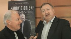 Paddy O'Brien was in the Mullingar Park Hotel for the Country and Western bash where Seamus Quinn met up with him.