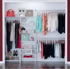Resultado de imagen para organizar ropa sin closet