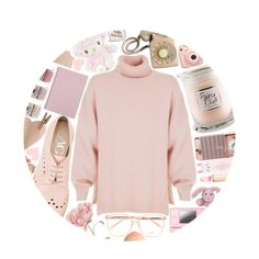 Circle of Pink Outfit Idea 2017