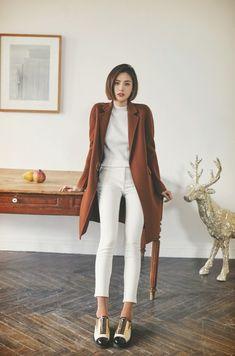 After School Nana - 'SI' 2017 Winter Collection Korean Beauty, Asian Beauty, Asian Woman, Asian Girl, Nana Afterschool, Im Jin Ah, Most Beautiful Faces, Korean Celebrities, Korean Women