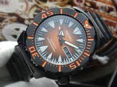 Seiko Monster, Monsters, Watches, Clock Art, Wristwatches, Clocks, The Beast