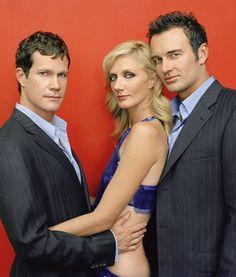 Nip/Tuck I miss this show!! Hated Julia tho lol