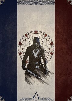 Assassin's Creed Unity by Noble--6.deviantart.com on @deviantART