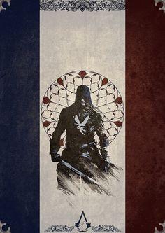 Assassin's Creed Unity by Noble--6.deviantart.com on @deviantART