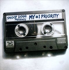 Various Artists - Snoop Dogg Presents: My No. 1 Priority