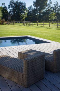 beton zwembad