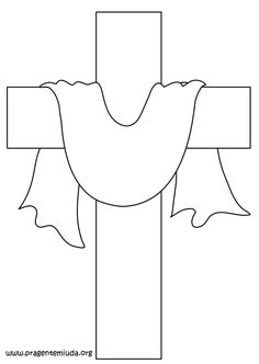 Jesus Coloring Pages, Coloring Pages For Kids, Coloring Sheets, Easter Crafts, Christmas Crafts, Church Banners Designs, Stencil Printing, Easter Religious, Quilling Designs